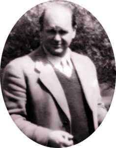 Sir Peter Markham Scott (14/09/1909 - 29/08/1989)