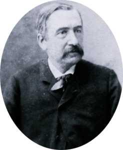 Λέων Εζέ (1831 - 1922)