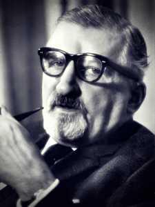 Wilhelm Heinrich Carl Tenhaeff (18/01/1894 - 09/07/1981)