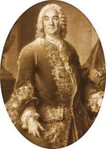Charles François Paul Le Normant de Tournehem (1684 - 1751)