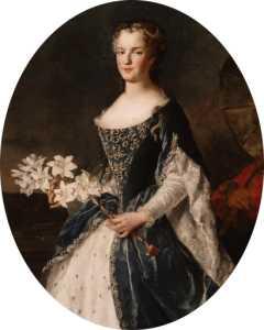 Μαρία Λεστσίνσκα (23/06/1703 - 24/06/1768)