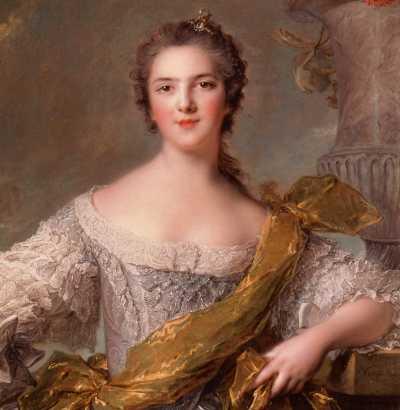 Πριγκίπισσα Βικτώρια (11/05/1733 - 07/06/1799)
