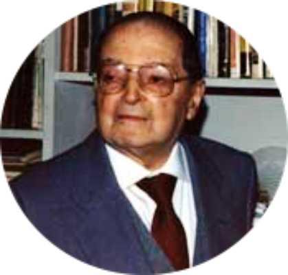 Emilio Servadio (14/08/1904 - 18/01/1995)