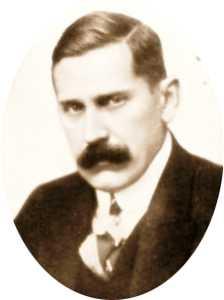 Othenio Abel (20/06/1875 - 04/07/1946)