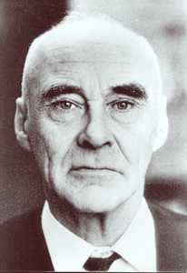 Nikolai Aleksandrovich Kozyrev (02/09/1908 - 27/02/1983)