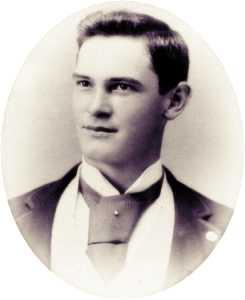 Frederick A. Stengel (12/04/1870 - 18/08/1954)