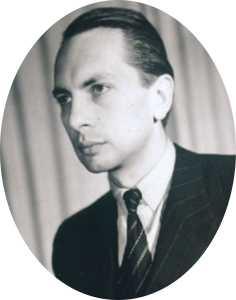 Alexandre Ananoff (1910 - 1992)