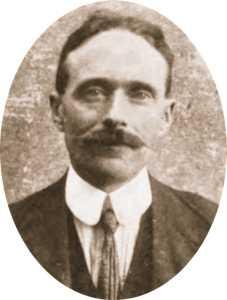 William Jackson Crawford (1881 - 1920)