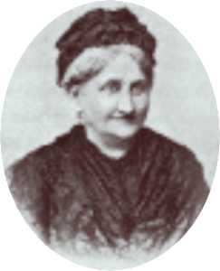 Ελένη Καψάλη (1823 - 1906)