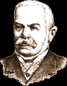 Δημήτριος Βουδούρης (1814 - 1886)