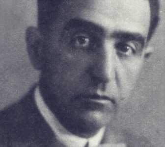 Διονύσιος Δεβάρης (1883 - 1955)