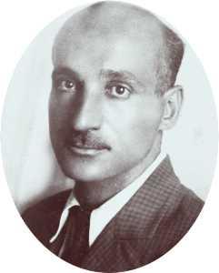 Κωνσταντίνος Φαλτάιτς (1891 - 1944)