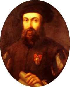 Alvaro de Saavedra Ceron, άγνωστη ημερομηνία γέννησης, πέθανε το 1529
