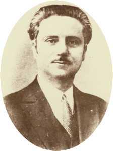 Pio Emanueli (03/11/1889 - 02/07/1946)