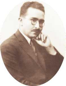 Luis E. Valcarcel (08/02/1891 - 26/12/1987)