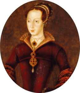Jane Grey (1536 - 1554)